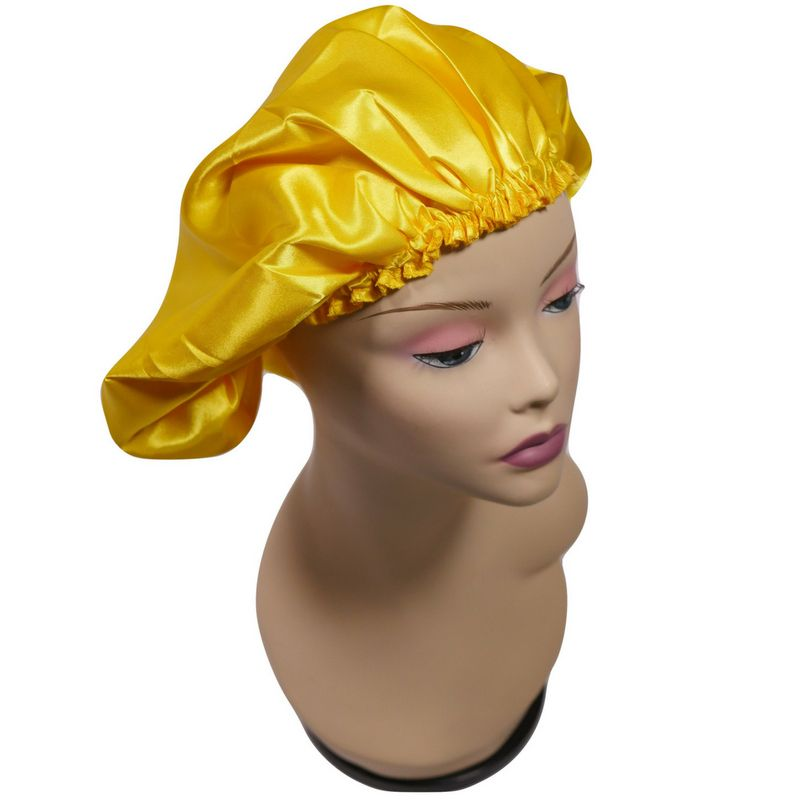 Golden Yellow Bonnet